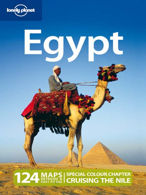 Title details for Egypt by Matthew Firestone - Available