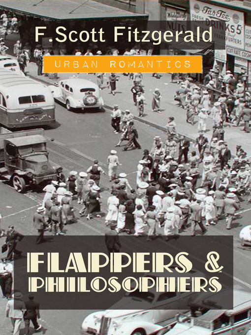 Title details for Flappers and Philosophers by F. Scott Fitzgerald - Available