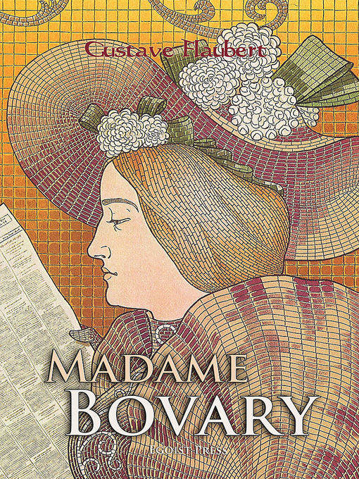 an analysis of the romantic relationships in the book madame bovary