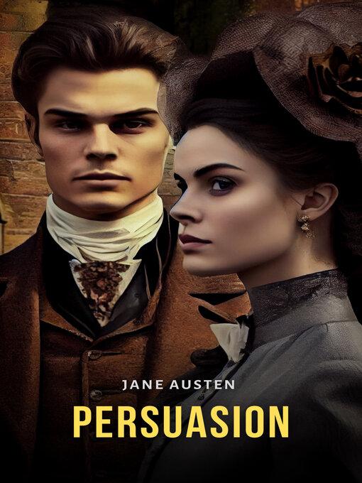 essay on persuasion by jane austen