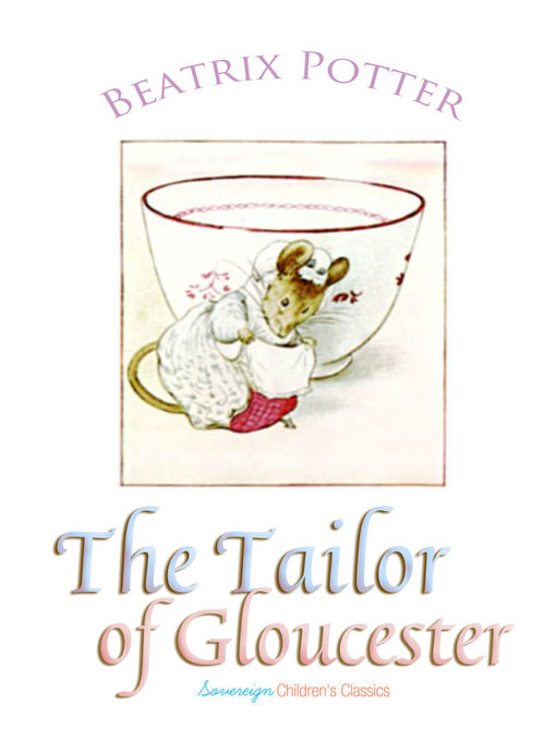 Title details for The Tailor of Gloucester by Beatrix Potter - Available