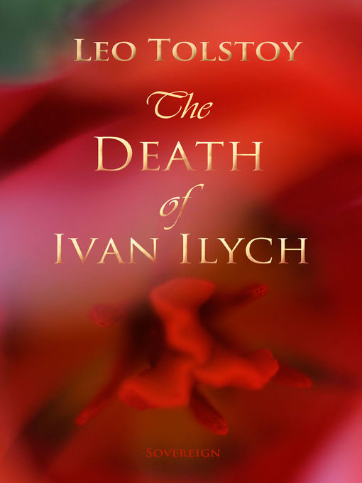 ivan ilyich proverbial light at the Book review: the death of ivan ilyich but from early youth was by nature attracted to people of high station as a fly is drawn to the light.