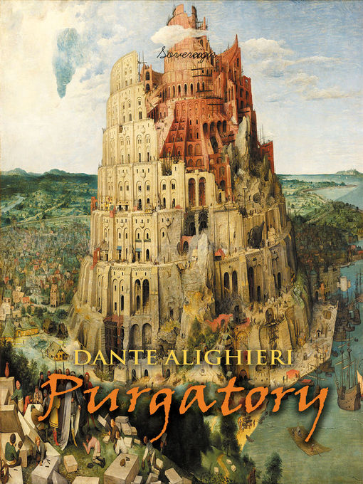 Title details for Purgatory by Dante Alighieri - Available