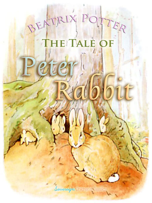 Title details for The Tale of Peter Rabbit by Beatrix Potter - Available