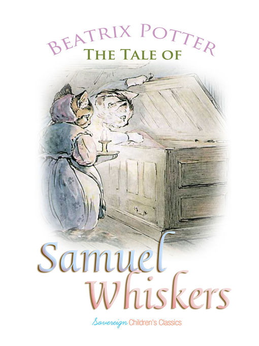 Cover of The Tale of Samuel Whiskers