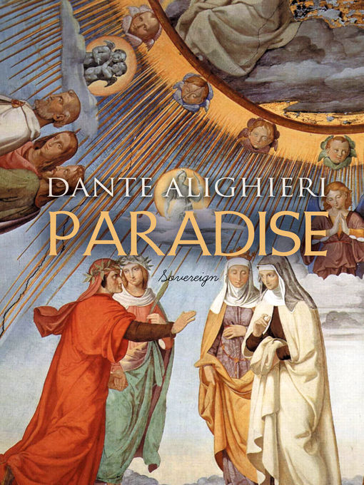 Title details for Paradise by Dante Alighieri - Available