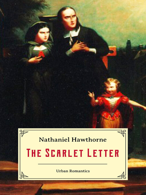 conflict in nathaniel hawthorne s the scarlet The glencoe literature library study guide for the scarlet letter by nathaniel hawthorne i meet nathaniel hawthorne we.