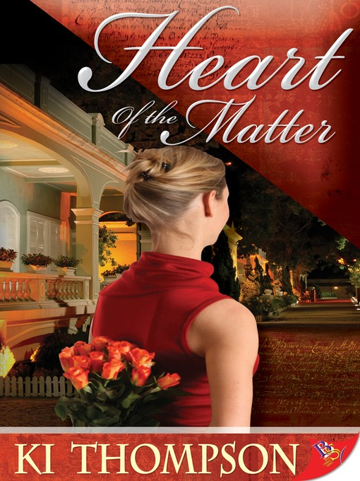 Title details for Heart of the Matter by K. I. Thompson - Available