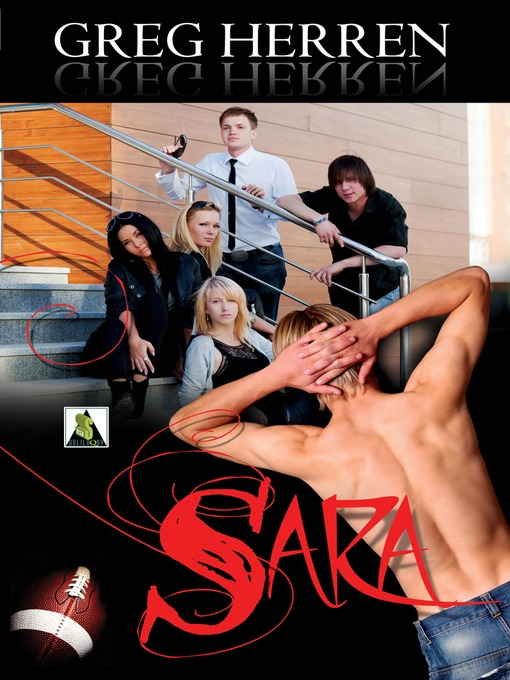 Title details for Sara by Greg Herren - Available
