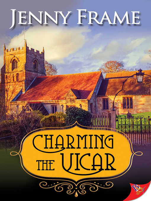 Title details for Charming the Vicar by Jenny Frame - Available