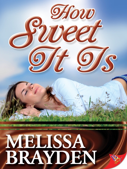 Cover of How Sweet It Is