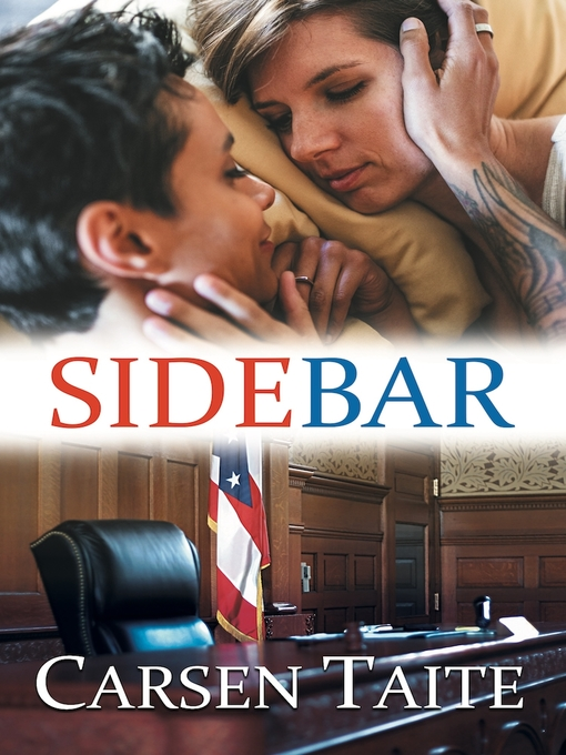 Title details for Sidebar by Carsen Taite - Available