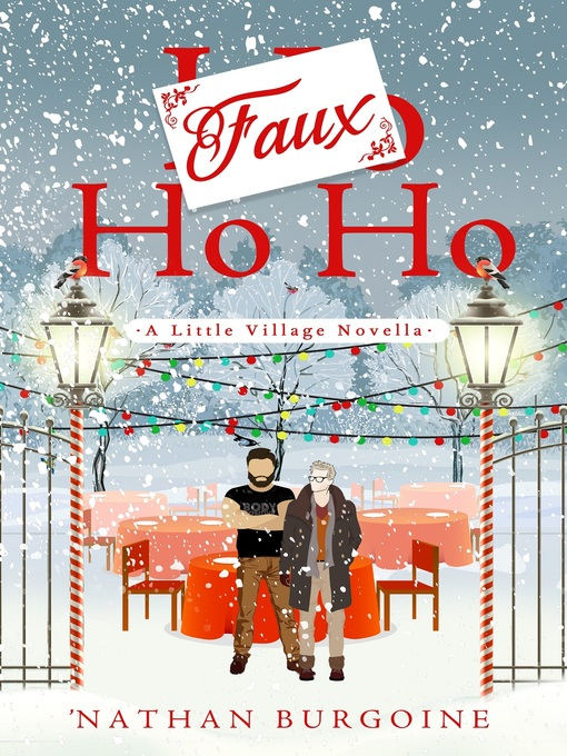 Title details for Faux Ho Ho by Nathan Burgoine - Available