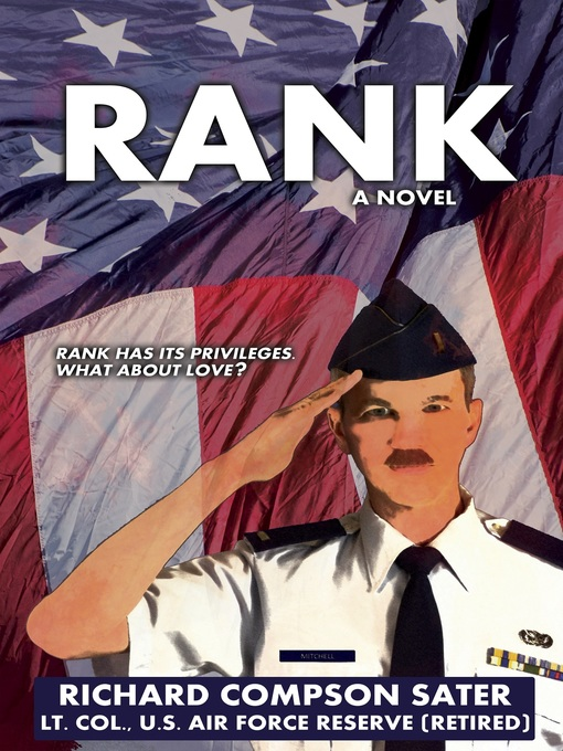Title details for Rank by Richard Compson Sater - Available