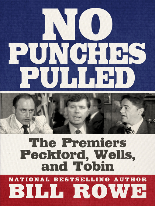 Title details for No Punches Pulled by Bill Rowe - Available