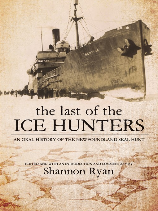 Title details for The Last of the Ice Hunters by Shannon Ryan - Available
