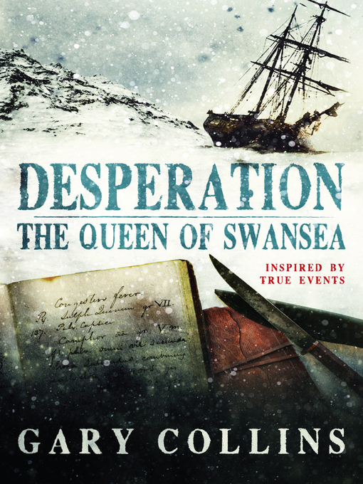 Title details for Desperation by Gary Collins - Available