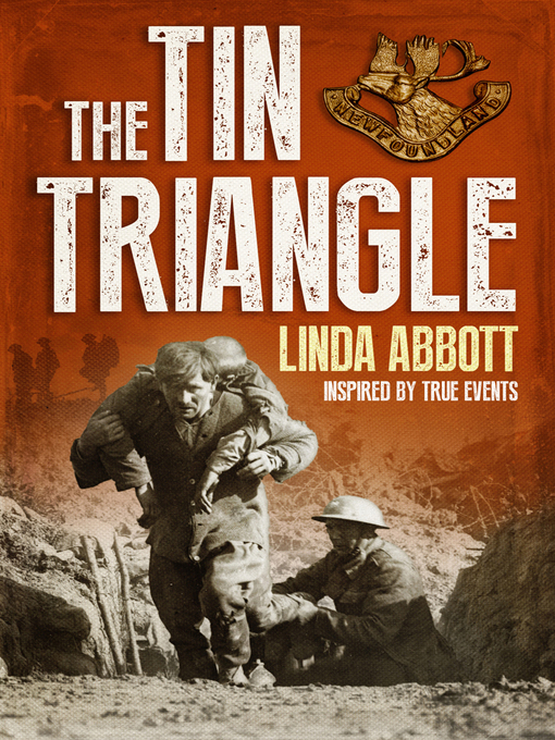 Title details for The Tin Triangle by Linda Abbott - Wait list