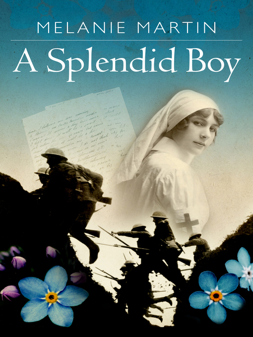 Title details for A Splendid Boy by Melanie Martin - Wait list