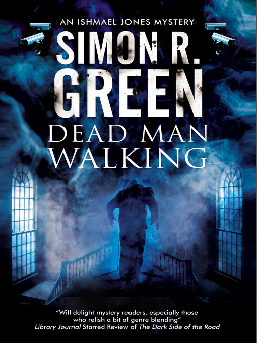 Title details for Dead Man Walking by Simon R. Green - Wait list