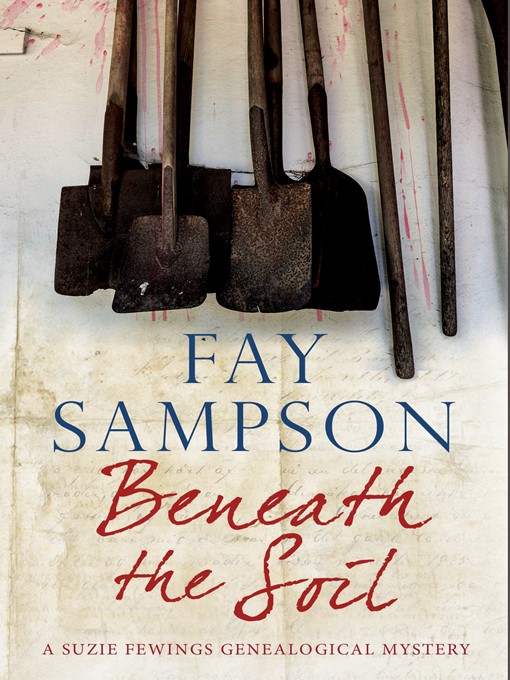 Title details for Beneath the Soil by Fay Sampson - Wait list