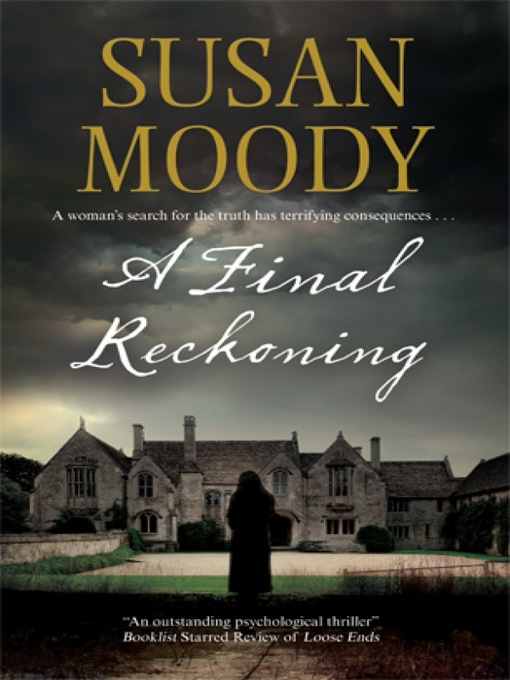 Title details for A Final Reckoning by Susan Moody - Available