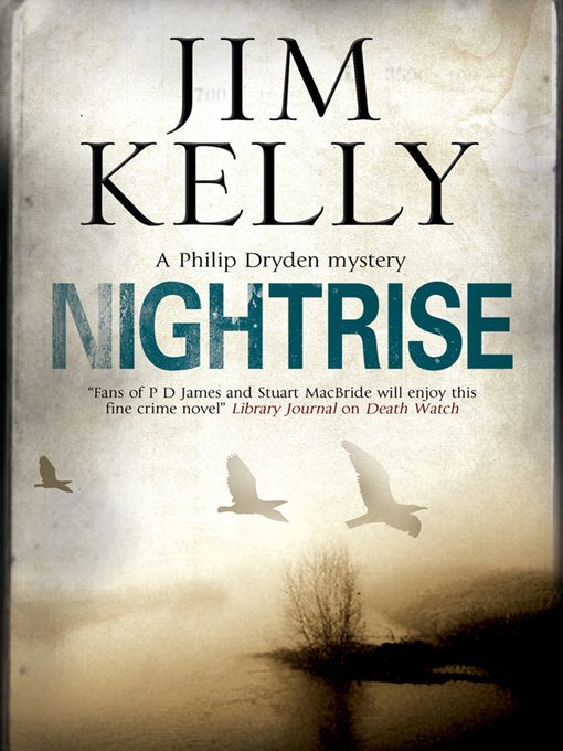 Title details for Nightrise by Jim Kelly - Available