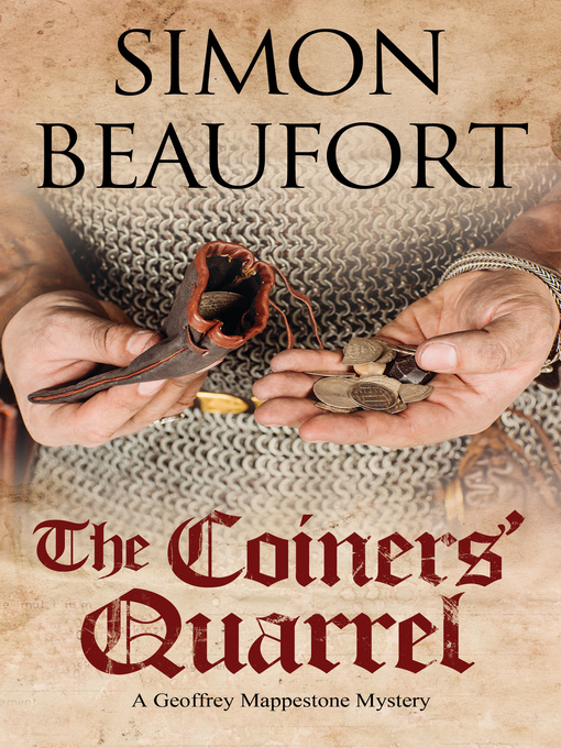 Title details for The Coiner's Quarrel by Simon Beaufort - Available