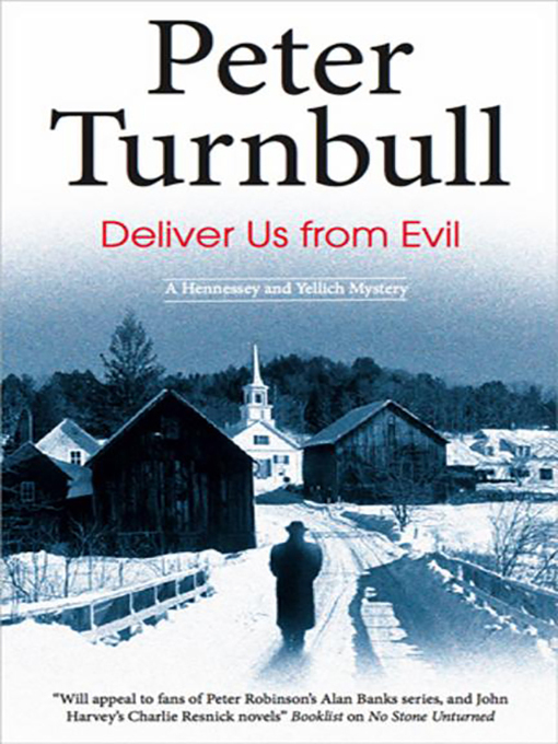 Title details for Deliver Us from Evil by Peter Turnbull - Available