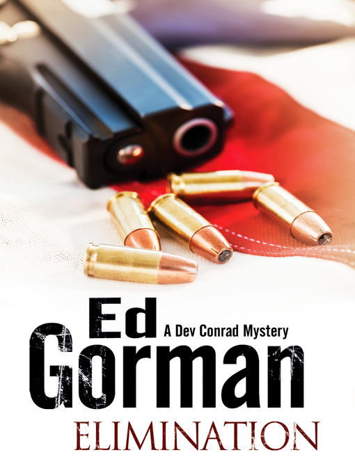 Title details for Elimination by Ed Gorman - Available