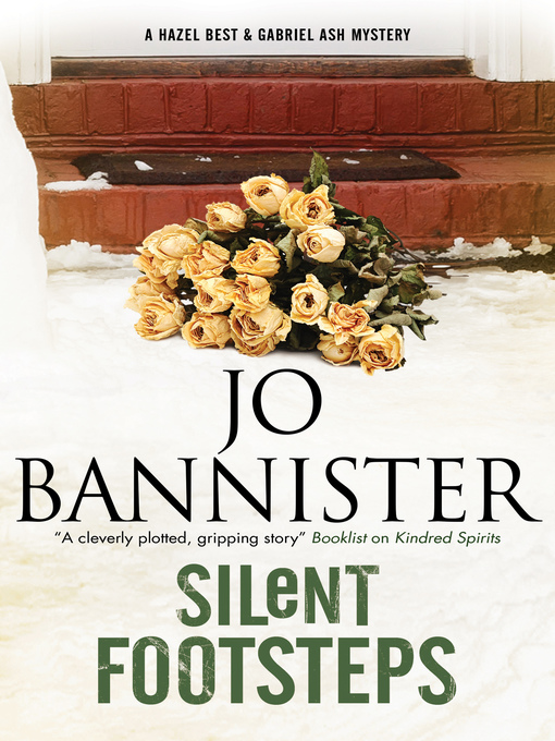 Title details for Silent Footsteps by Jo Bannister - Available