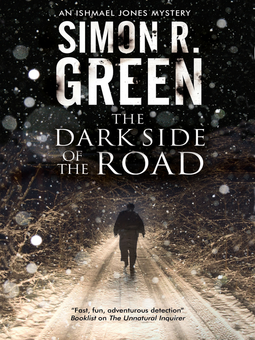 Title details for The Dark Side of the Road by Simon R. Green - Available