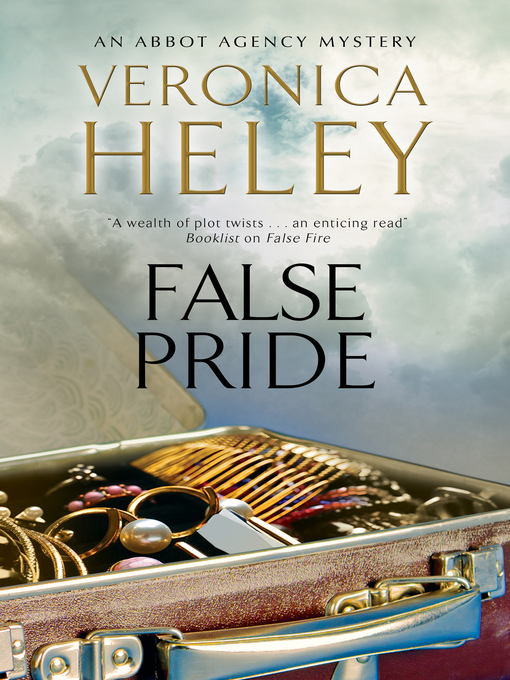 Title details for False Pride by Heley, Veronica - Available