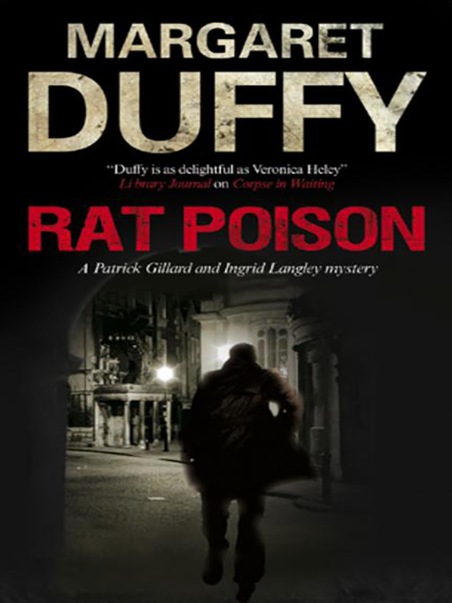 Cover of Rat Poison