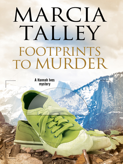 Title details for Footprints to Murder by Marcia Talley - Available