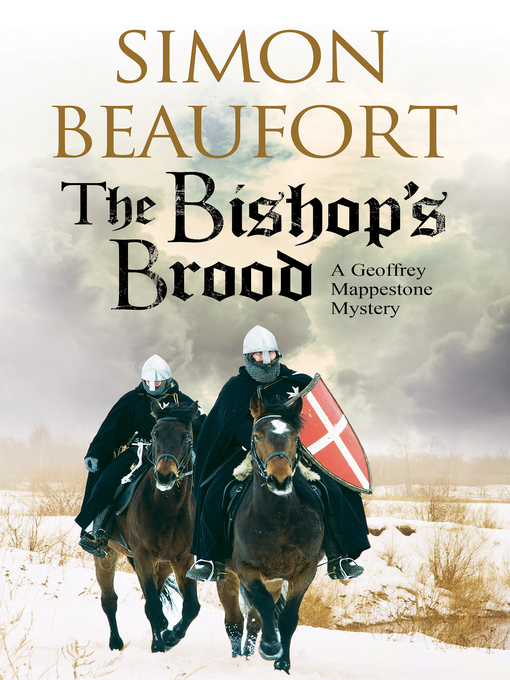 Title details for The Bishop's Brood by Simon Beaufort - Available