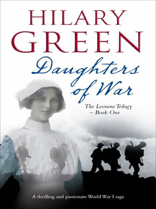 Title details for Daughters of War by Hilary Green - Available
