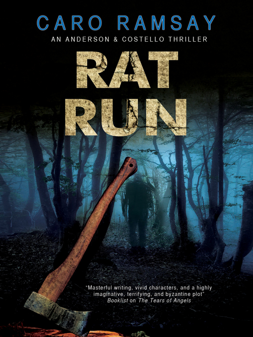 Title details for Rat Run by Caro Ramsay - Available