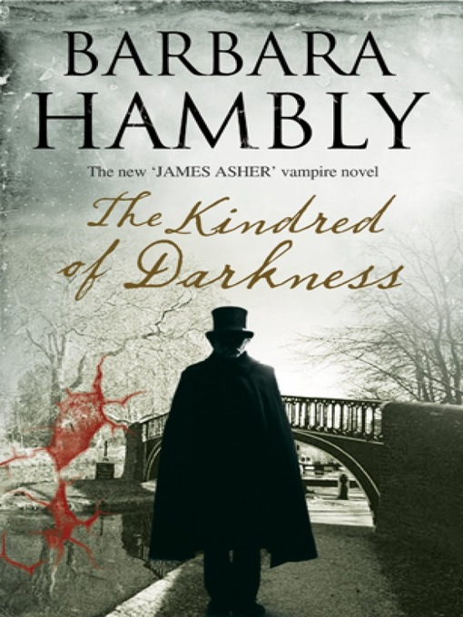 Title details for The Kindred of Darkness by Barbara Hambly - Available