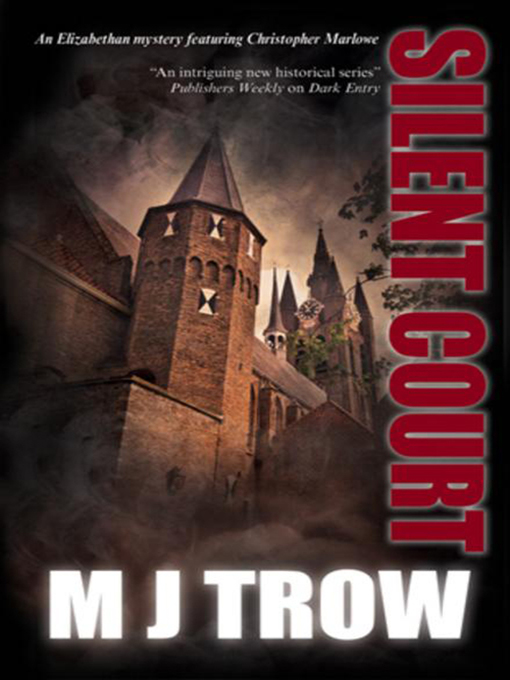 Title details for Silent Court by M. J. Trow - Available
