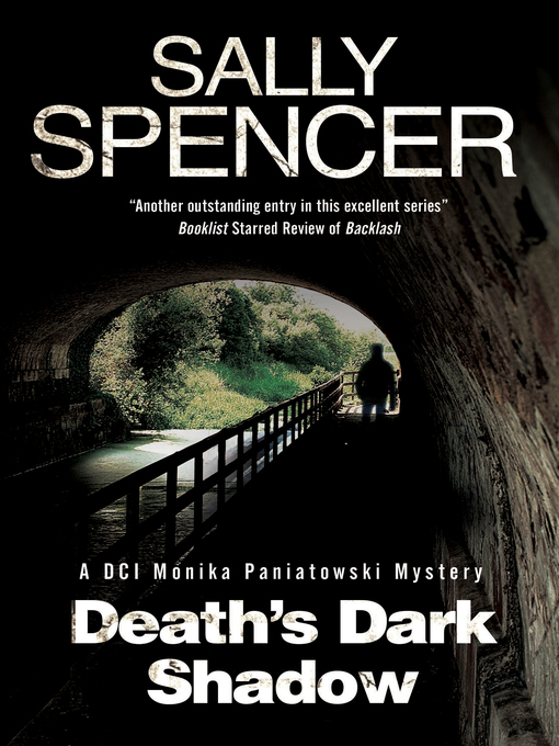 Title details for Death's Dark Shadow by Sally Spencer - Wait list
