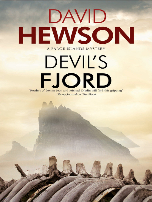 Title details for Devil's Fjord by David Hewson - Available