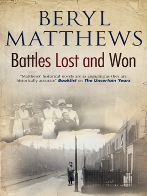 Title details for Battles Lost and Won by Beryl Matthews - Available