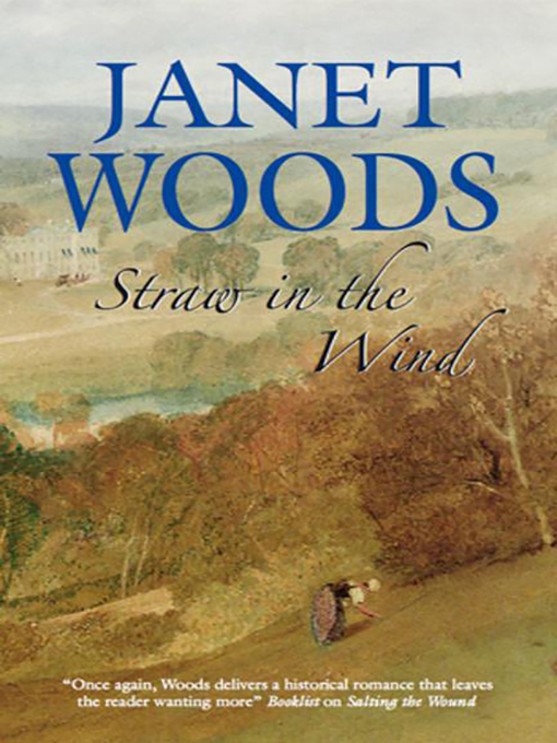 Title details for Straw in the Wind by Janet Woods - Available