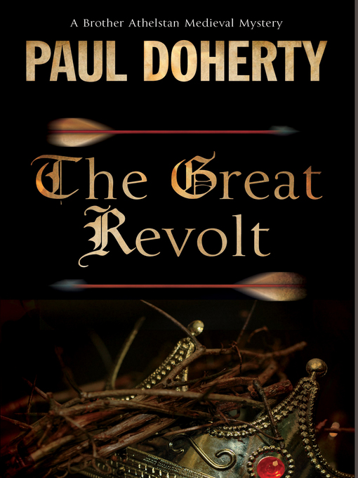 Title details for The Great Revolt by Paul Doherty - Available