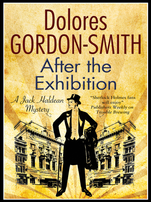 Title details for After the Exhibition by Dolores Gordon-Smith - Available