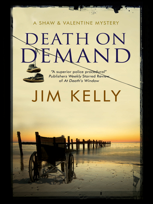 Title details for Death on Demand by Jim Kelly - Available
