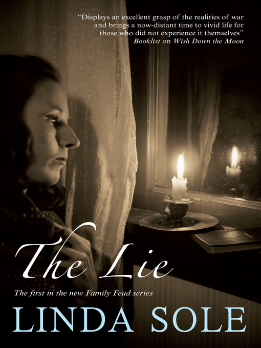 Title details for The Lie by Linda Sole - Available