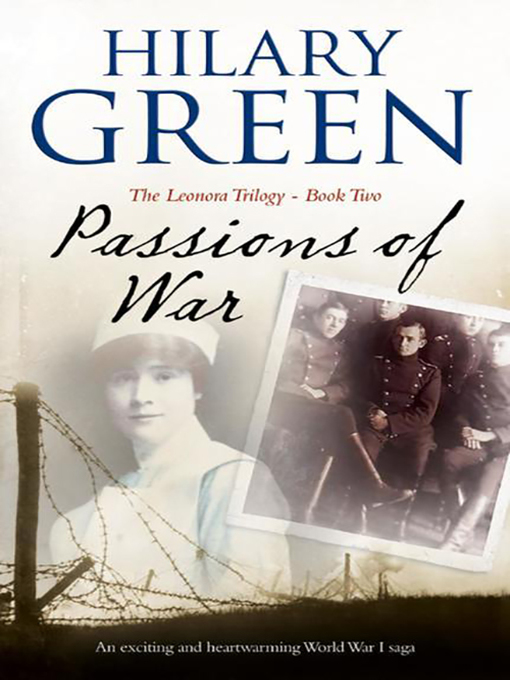 Title details for Passions of War by Hilary Green - Available