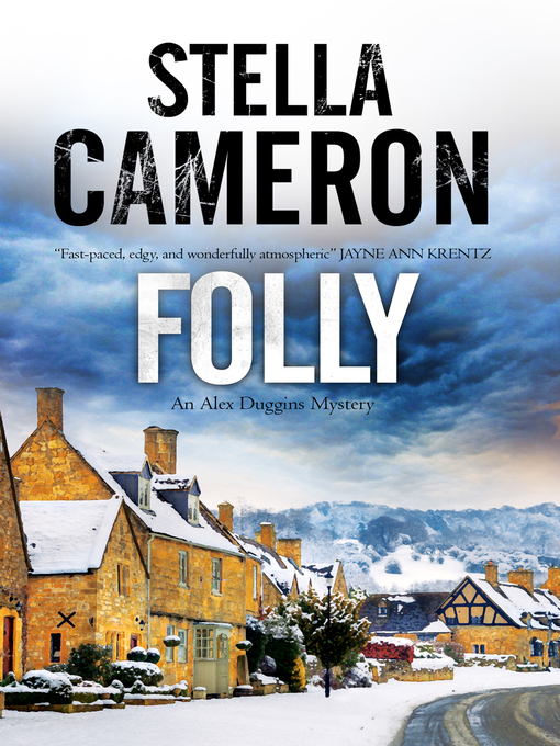 Title details for Folly by Stella Cameron - Wait list